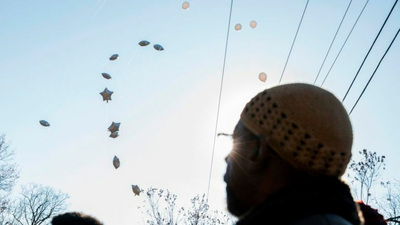 Marylanders Could Soon Be Fined $100 For Intentionally Releasing Balloons