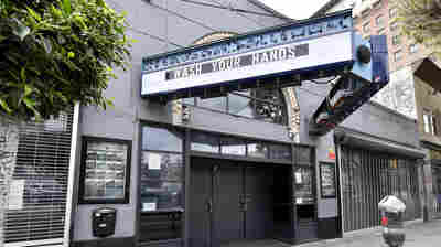Help Was On The Way For Shuttered Venues. Then The Website Crashed