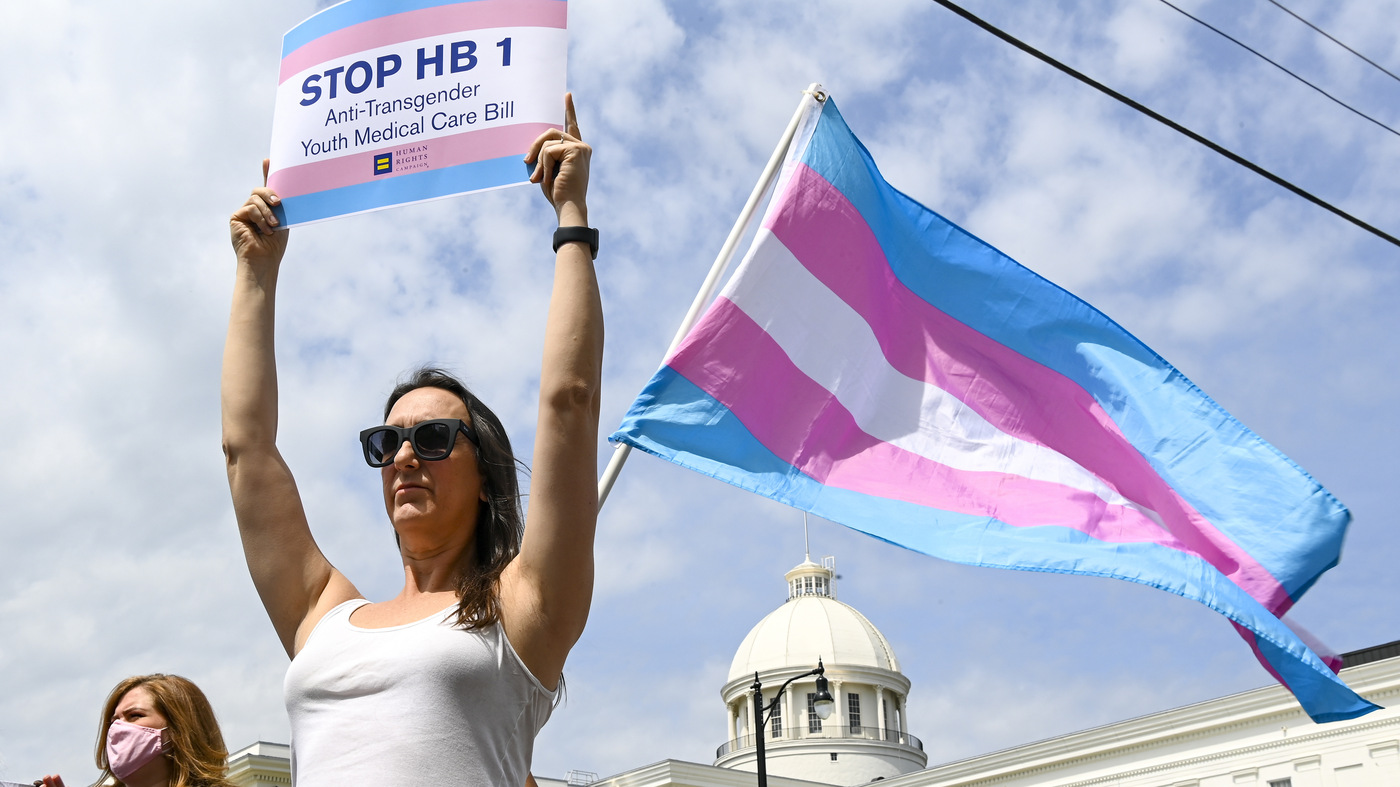 As Anti-Trans Bills Advance, Trans Journalists Weigh In On 'Privilege' Of Reporting