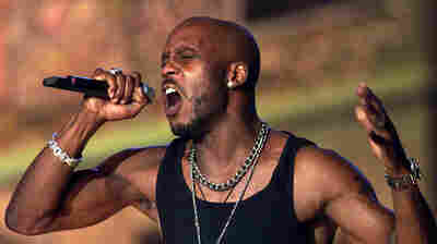 Rapper And Actor DMX Dead At 50