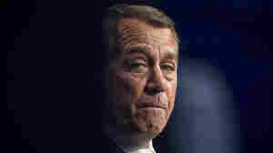 John Boehner On The 'Noisemakers' Of The Republican Party