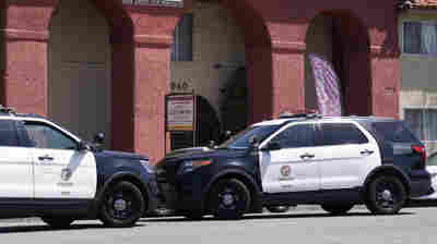 Mother Arrested After 3 Young Children Found Dead In Los Angeles Apartment
