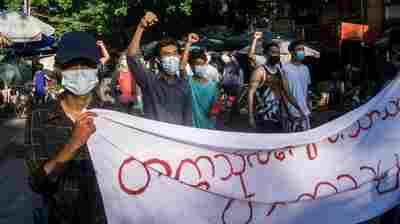 More Than 700 Civilians Killed By Myanmar Junta Since Coup