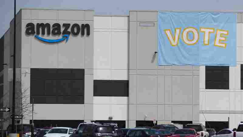How Amazon Defeated The Union