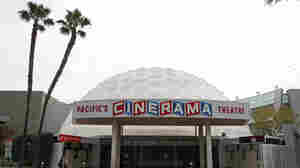 Cinerama Dome Among ArcLight, Pacific Theaters To Close Due To Pandemic Losses
