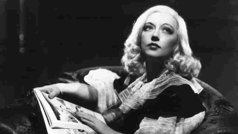 Starring As A Starlet, Amanda Seyfried Shines As Marion Davies In 'Mank'