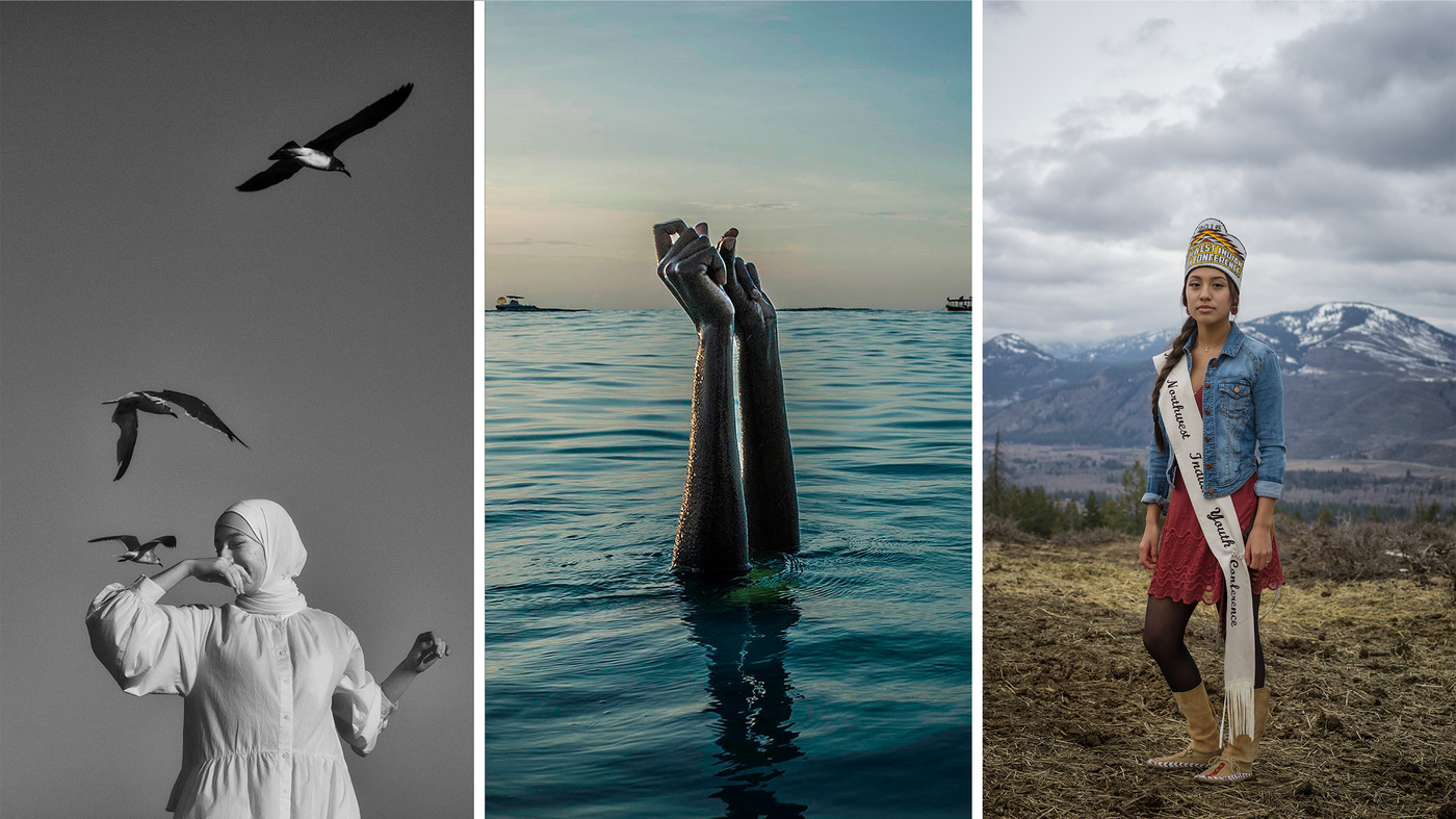 Want To See Inspiring Pix? Check Out These Award-Winning Photos