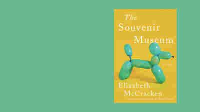 'The Souvenir Museum' Is An Exhibit To Savor