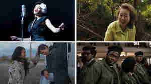 Neither #OscarsSoWhite Nor #OscarsSoMale — What A Difference A Pandemic Makes