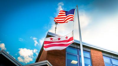 Republican Attorneys General Decry D.C. Statehood As Unconstitutional