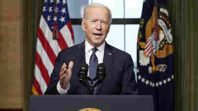 'It's Time To End This Forever War.' Biden Says Forces To Leave Afghanistan By 9/11