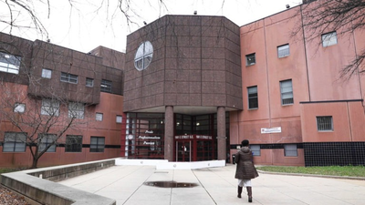 Students In D.C. Jail Sue City For Failing To Provide Instruction During The Pandemic