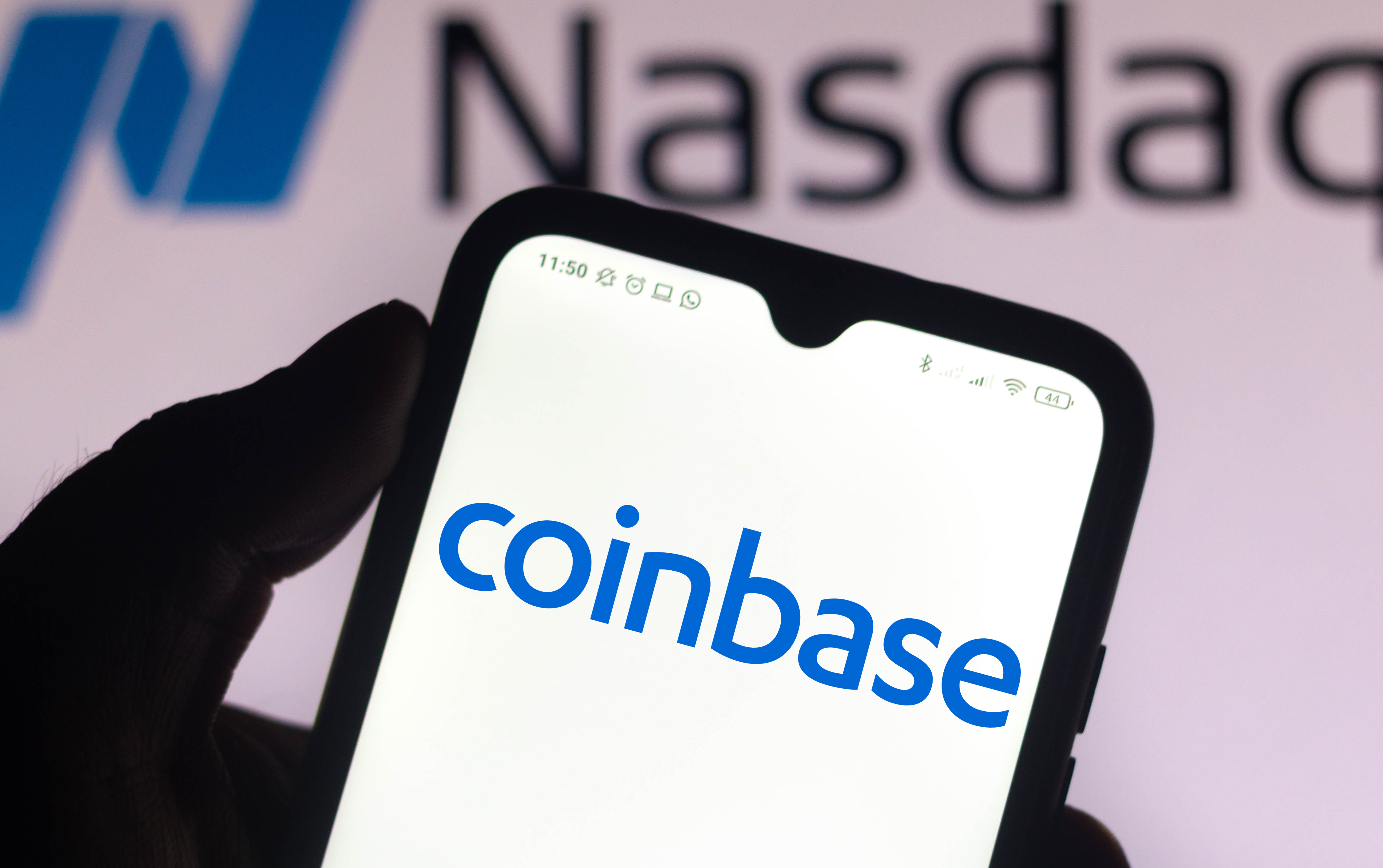 Coinbase, A Bitcoin Startup, Goes Public. Is Crypto Really The 'Future Of  Finance'? : NPR