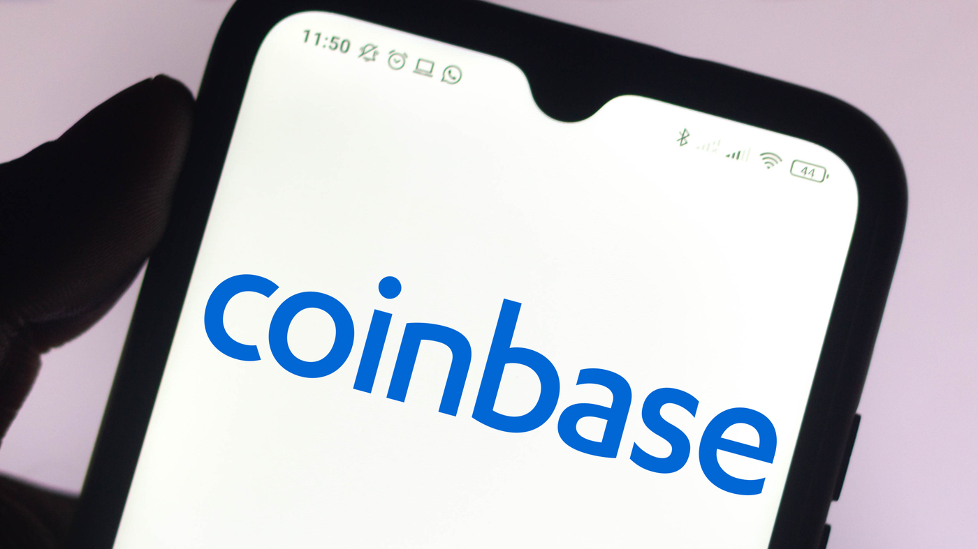 Coinbase A Bitcoin Startup Goes Public. Is Crypto Really The 'Future Of Finance'? – NPR