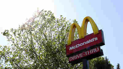 What McDonald's Tells Us About The Minimum Wage