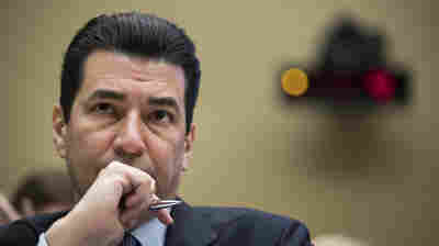 Ex-FDA Chief Sees 'Struggle' To Vaccinate More Than Half U.S. Population