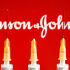The most popular J&J vaccine story on Facebook?  A Conspiracy Theorist Posted