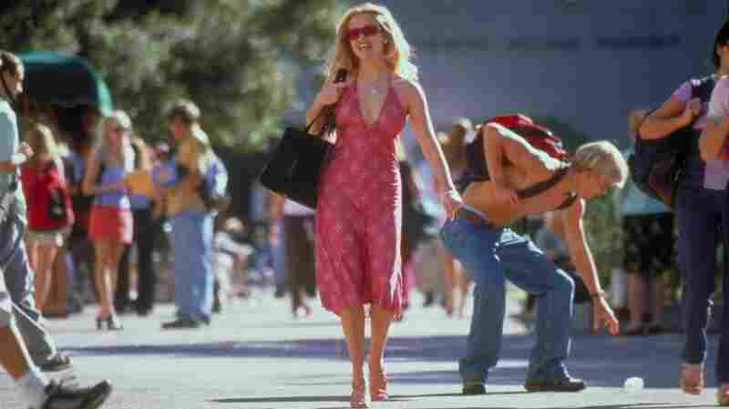 'Legally Blonde' 20 Years Later