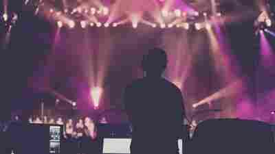 Mental Health Takes Center Stage As Pandemic Devastates Nashville's Live Music Scene