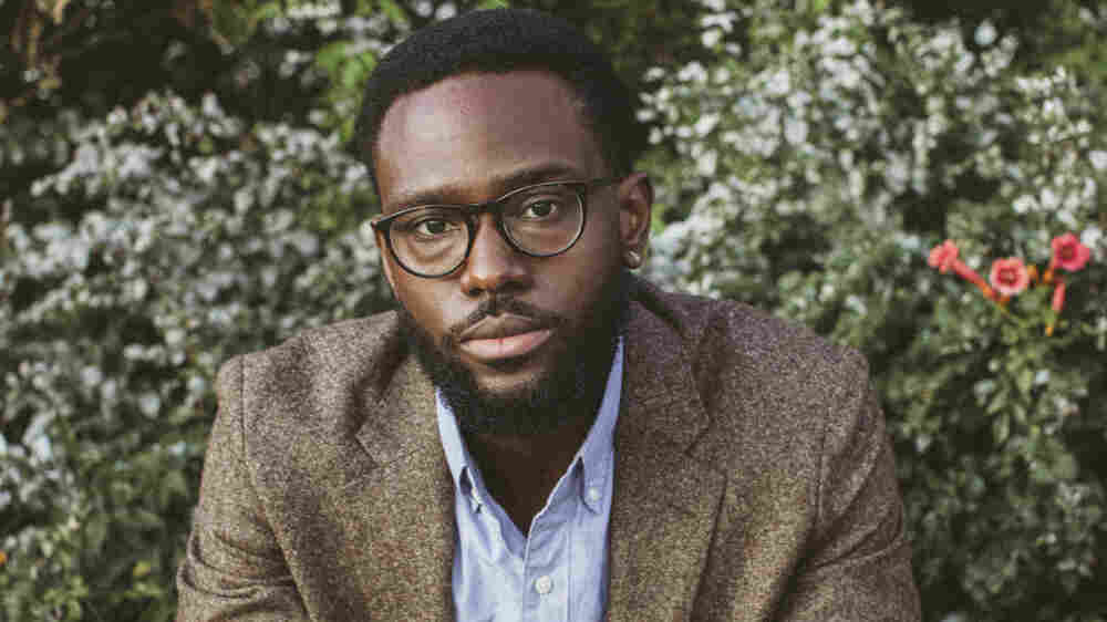 Podcaster Chronicles Racism, 'Resistance' And The Fight For Black Lives