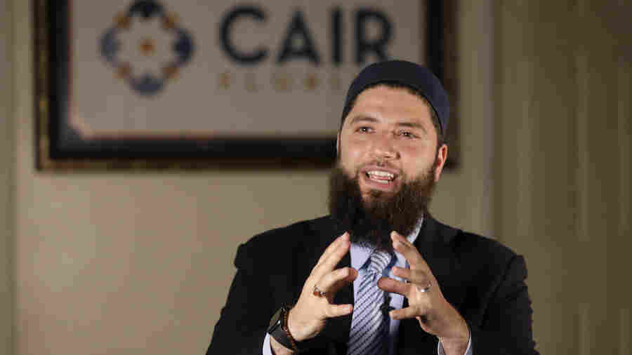 Muslim Civil Rights Leader Accused Of Harassment, Misconduct