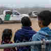 Fewer Migrant Children Held In Border Detention Facilities, But Challenges Remain