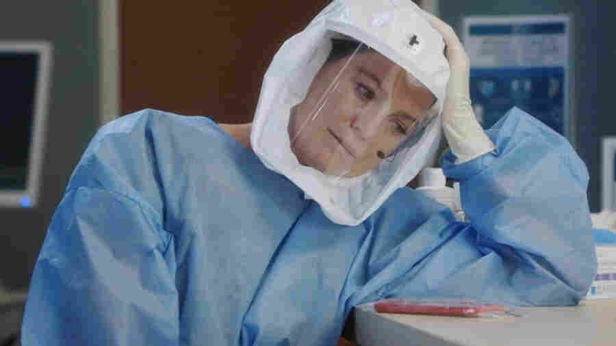 'Grey's Anatomy' Is In Its 17th Season ... But Are Today's Shows Built To Last?