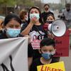 Immigrant Detention For Profit Faces Resistance After Big Expansion Under Trump