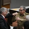 Cuba Without A Castro: The Island's Old Guard Exits The Stage