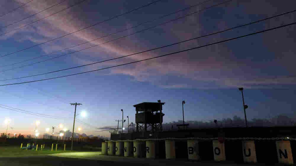 Senators Urge Biden To Shut Down Guantánamo, Calling It A 'Symbol Of Lawlessness'