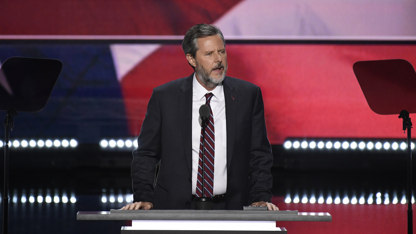 Liberty University Sues Jerry Falwell, Jr. For More Than $10 Million