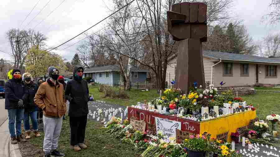 Brooklyn Center, Minnesota's Most Diverse City, Is In The Spotlight After Shooting