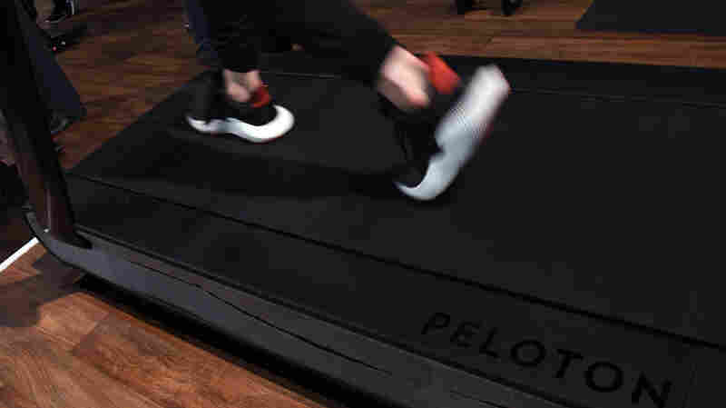Consumer Safety Agency Warns People With Children To Stop Using The Peloton Tread+