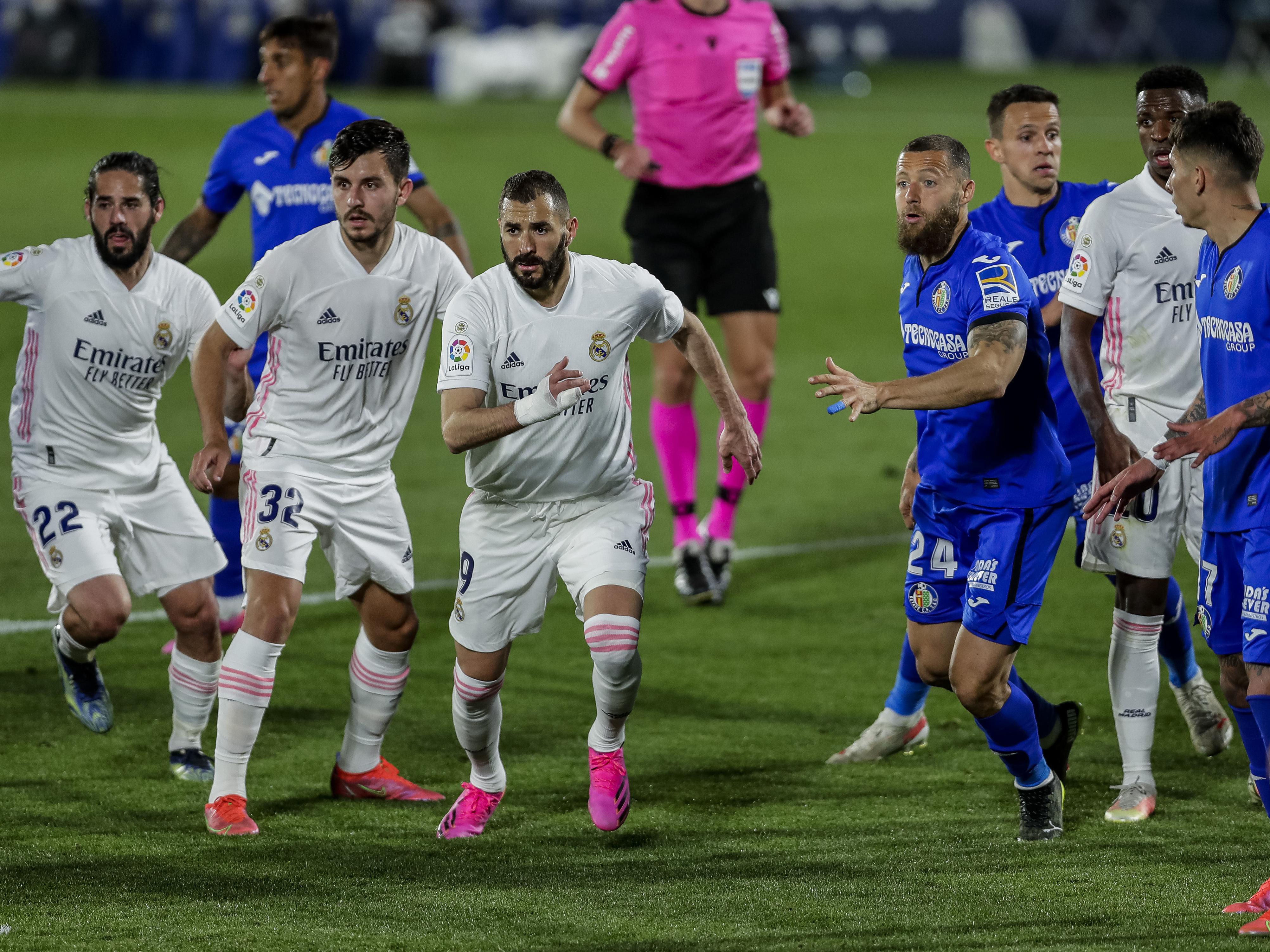 12 Of Europe's Top Soccer Teams Create New 'Super League' : NPR