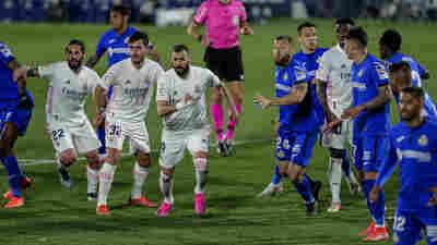 Europe's Top Soccer Teams Announce New 'Super League'