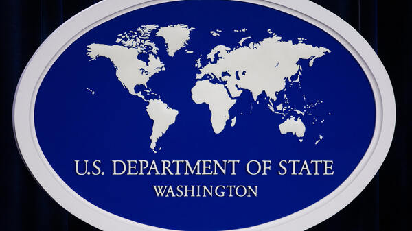 "The U.S. Department of State will add a slew of countries to its ""Do Not Travel List"" later this week because of coronavirus danger."