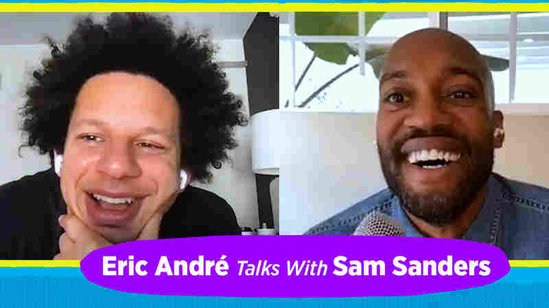 The Warped Reality of Eric André's 'Bad Trip'