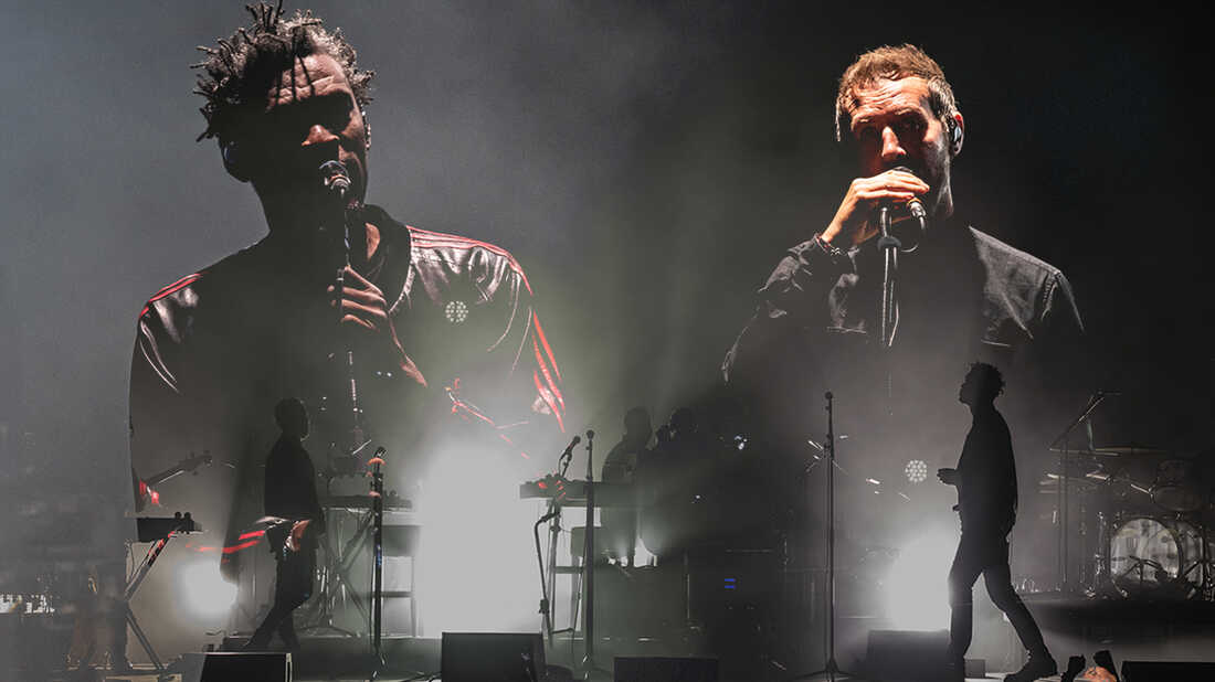 The Culture Corner: 30 Years Since Massive Attack's 'Blue Lines'