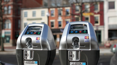 Full Parking Enforcement Comes Back To D.C. In June, Plus Higher Parking Permit Costs