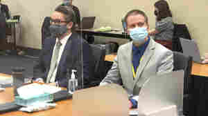What We Know About The Jurors In The Chauvin Trial