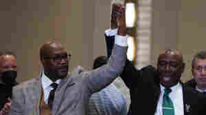 Floyd Brothers React To Verdict: 'This Is For Everyone Who Has Been Held Down'