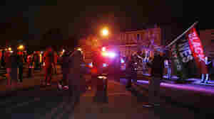 Columbus Police Shoot And Kill Black, Teenage Girl