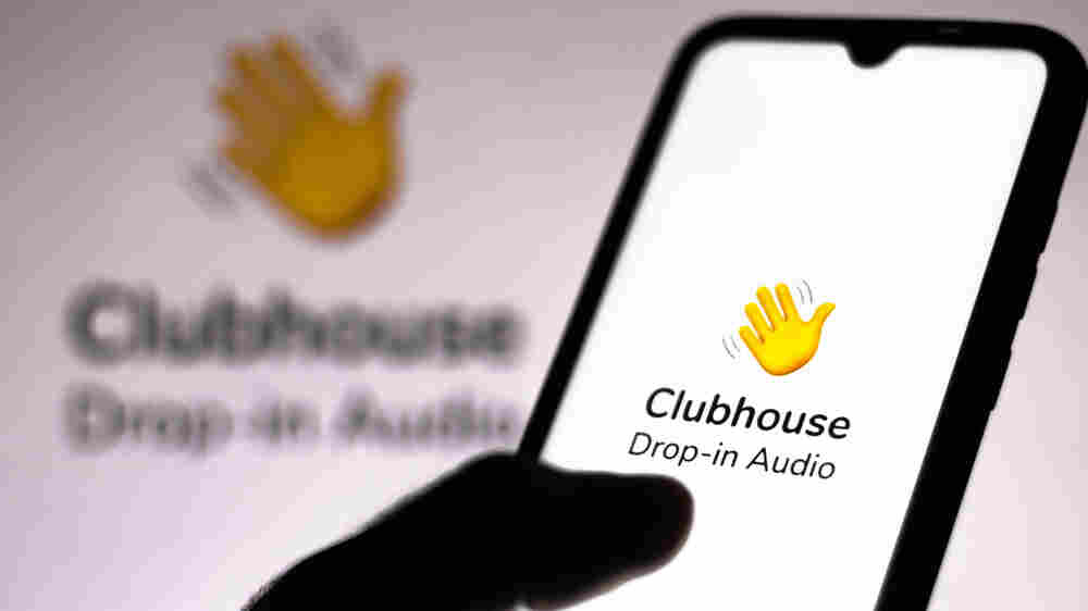 In Iran, Clubhouse Means Unfiltered Chats, Even With Top Officials. But For How Long?