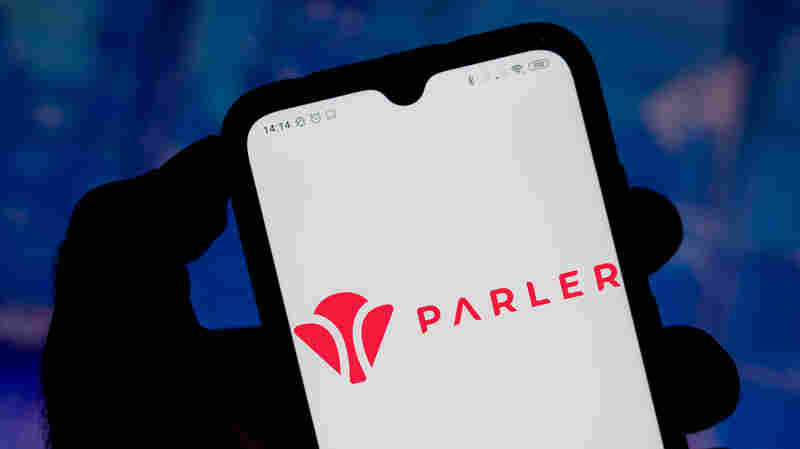 Far-Right-Friendly Platform Parler Expected To Return To App Store Next Week