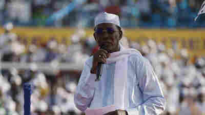 Chad's President, Idriss Déby, Reportedly Killed During Clash With Rebels