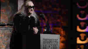 Jim Steinman, Writer Of Operatic Rock Hits For Meat Loaf And Celine Dion, Dies At 73