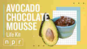 Avocado Going Bad? Put It In Chocolate Mousse