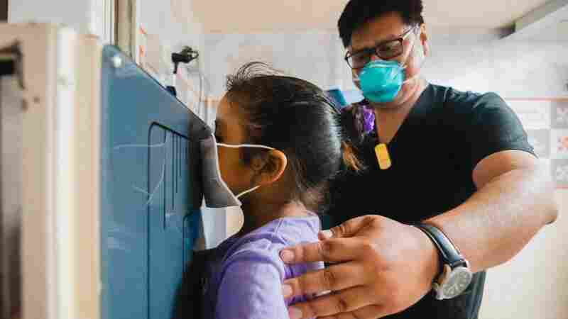 An Unexpected Pandemic Side Effect In Peru: A Comeback For TB