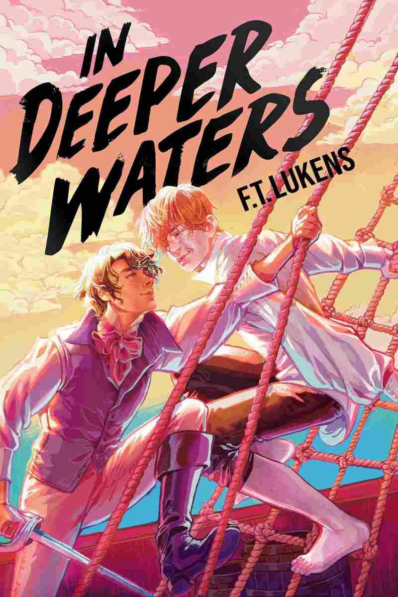 In Deeper Waters, by F.T. Lukens