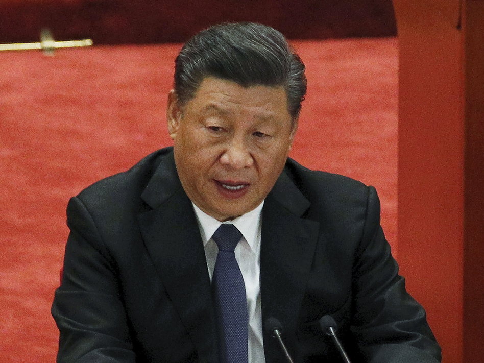 Chinese President Xi Jinping will take part in President Joe Biden's climate summit this week, the government announced Wednesday.